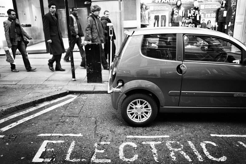 It's time to seriously consider Electric Vehicles?