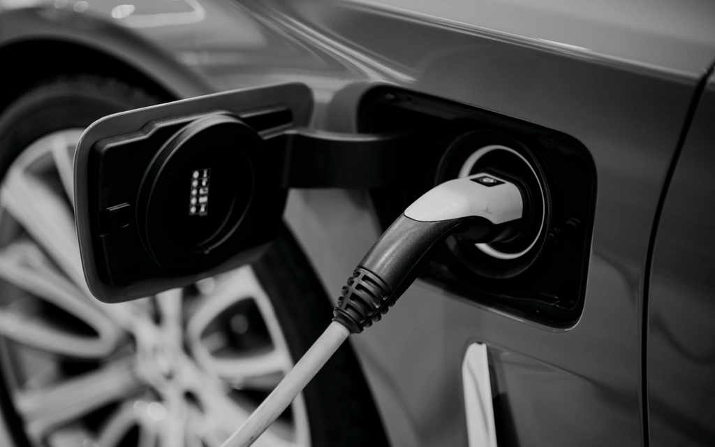 Why you should switch to an electric car or van for your business