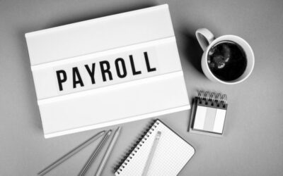 IF YOU CAN RUN PAYROLL MONTHLY, WHY WOULDN'T YOU?