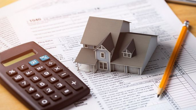 Why am I being Taxed so much on my rental property?