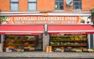 How will business be for convenience stores in 2021?