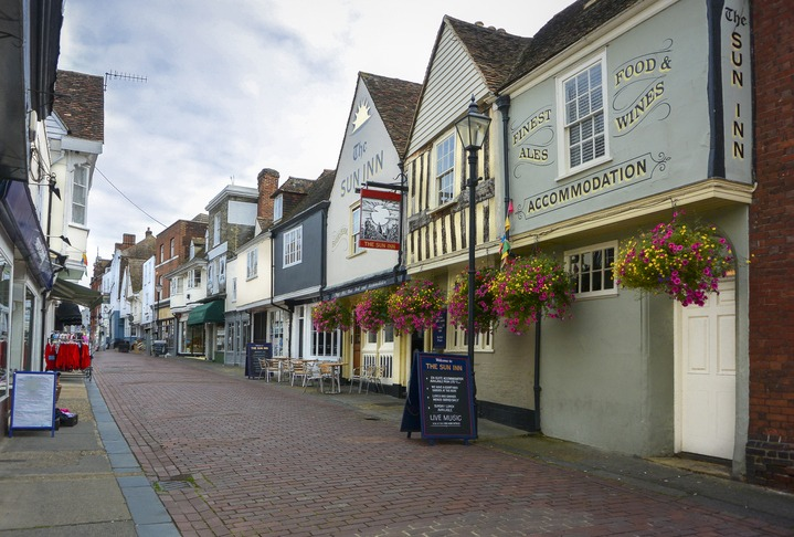 Staff shortages in Kent hospitality in 2021