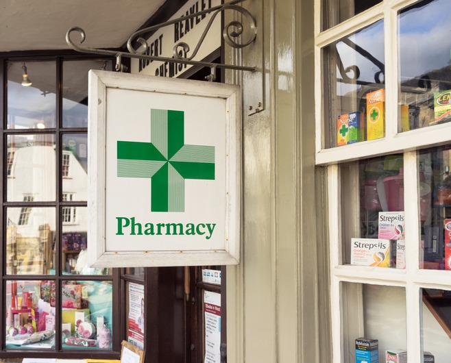 How to start a pharmacy in 2021